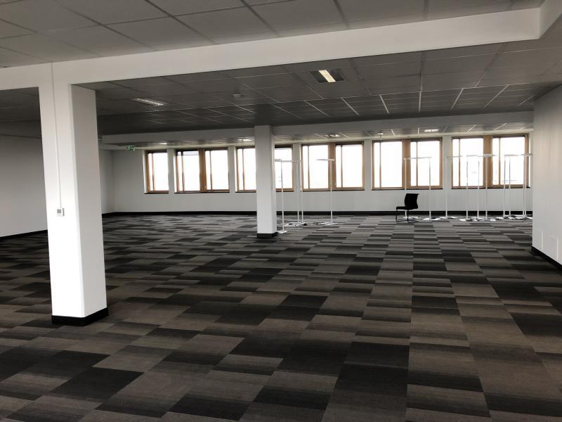 Bureaux à vendre | Villeneuve D'ascq (59650) Surface : De 175.7 m2 à 1277.7 m2 Réf. 783176