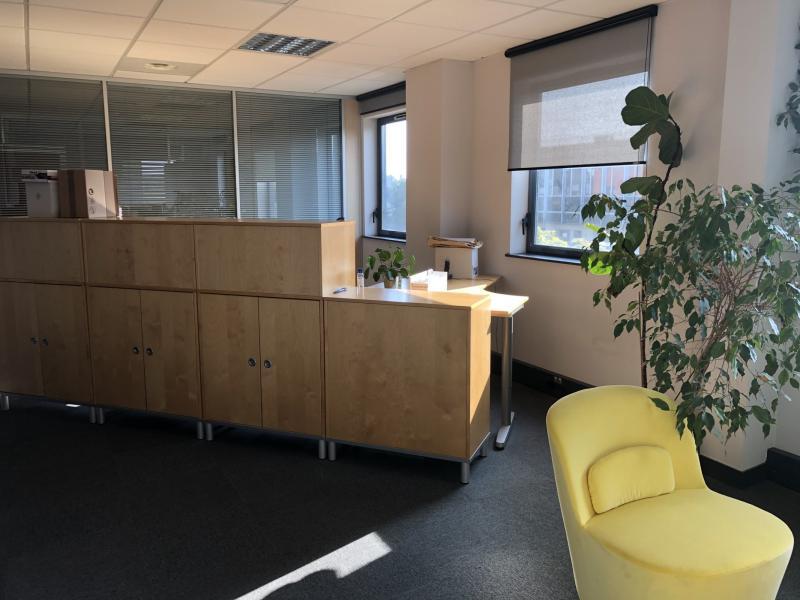 Bureaux à vendre   Villeneuve D'ascq (59650) Surface : 187 m2 Réf. 993524