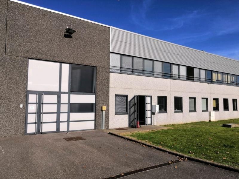 Locaux d'activités à vendre | Roncq (59223) Surface : 1082 m2 Réf. 761738